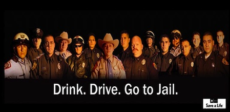 Drink and Drive Go to Jail