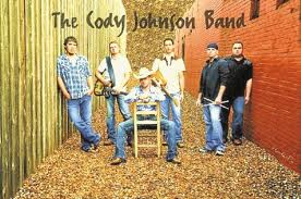 Watch the Cody Johnson Band in studio