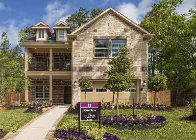 Woodlands Hills debuts first model home; master planned community open to buyers