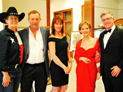 Sold-out Bach, Beethoven & Barbecue Gala meets fundraising goals