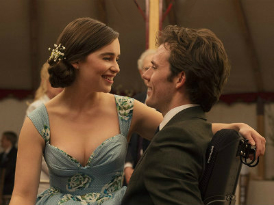 Movie Review: 'Me Before You'