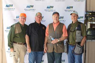 Blackwood Gun Club site of Oct. 26 Great Pumpkin Shoot; event benefits Meals on Wheels
