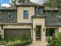 The New Year Showcases Exciting New Offerings By Builders in The Woodlands Hills